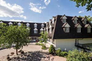 Hotel Villago, Hotels  Eggersdorf - big - 23