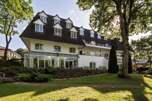 Hotel Villago, Hotels  Eggersdorf - big - 19