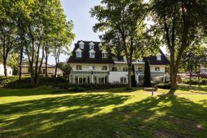 Hotel Villago, Hotels  Eggersdorf - big - 18