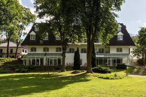 Hotel Villago, Hotels  Eggersdorf - big - 15