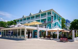 Гостиница Дубок, Лермонтово
