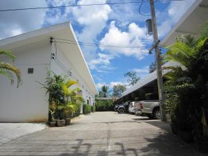 Pine Home - Ban Sai Thai