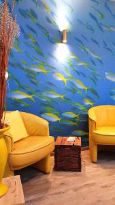 Vineta Hotels, Hotely  Zinnowitz - big - 64