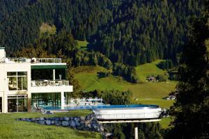 obrázek - Ferienhotel Fernblick