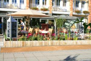 Vineta Hotels, Hotely  Zinnowitz - big - 56