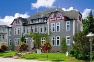 Vineta Hotels, Hotely  Zinnowitz - big - 57