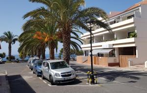 Las Vistas 10, Playa Santiago - La Gomera