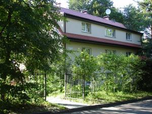 Гостевой дом Сосны, Светлогорск