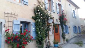 Le Pèlerin - Accommodation - Montségur