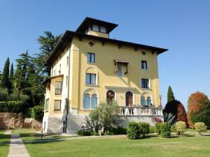 welcome to villa callas - AbcAlberghi.com