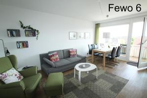 Apartment Seeteufel