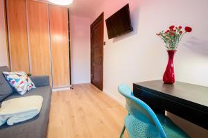 Apartament Amber 1