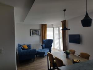 Luksusowy apartament na Toruńskiej