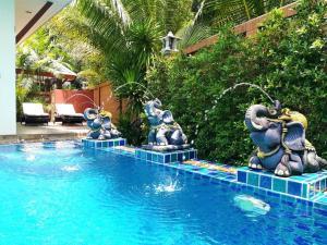 Welcome Breeze Villa - Ban Huai Khwang