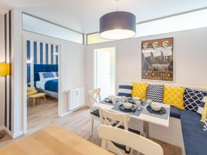 Apartamenty Błękit Na Fali Miodowy Dom