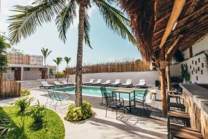 Chiibal Hostel