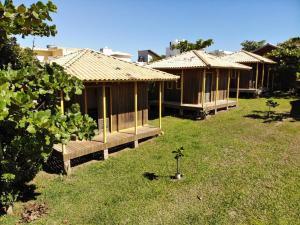 Cabanas da Ribanceira