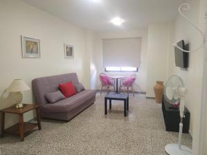 Apartamentos la villa 4, San Sebastian de la Gomera - La Gomera