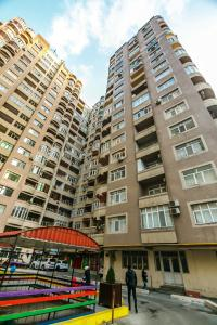 Luxary Apartment New Baku