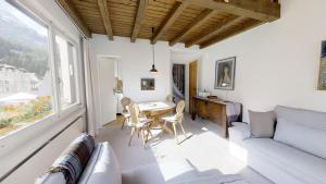 Albana 305 - Apartment - Silvaplana