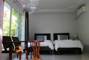 Rommai Rimnaam Resort - Ban Sin Hai (1)