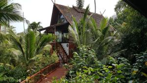 Thai style villa with private beach access - Koh Samui