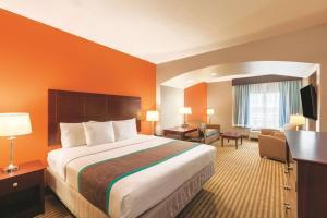 La Quinta by Wyndham Houston Bush Intl Airport E, Hotely  Humble - big - 3