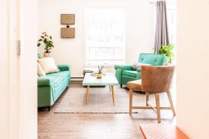 Billygoat Guest Suite