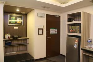 Shamrock Guest House, Vendégházak  Ipoh - big - 5