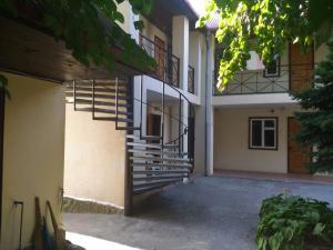 Гостевой дом Берег