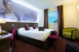 Location gîte, chambres d'hotes Roi Soleil Prestige Saint-Avold dans le département Moselle 57