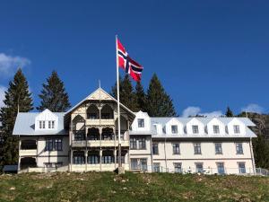 Eikerapen Gjestegård (Åseral) - Hotel - Åseral