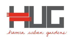 Hamra Urban Gardens