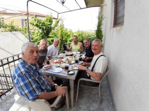 Guest House MK, Pensionen  Gori - big - 34
