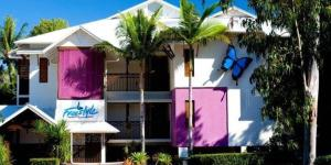 Freestyle Resort Port Douglas