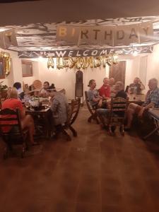 Guest House MK, Pensionen  Gori - big - 15