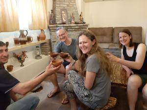 Guest House MK, Pensionen  Gori - big - 5