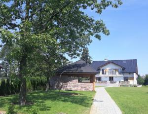 Villa Natura Zator Przeciszów