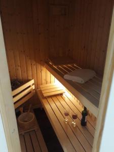 Apartament Reda z prywatną sauną