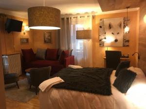 Auberge de la Paix - Hotel - Briançon