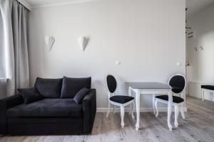 Prażanka Apartment by SleepingCar