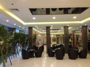 Dela Chambre Hotel, Hotel  Manila - big - 48