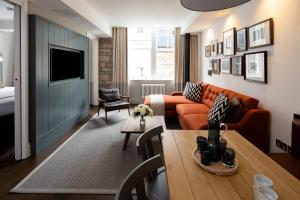 Old Town Chambers Luxury Serviced Apartments (10 of 51)