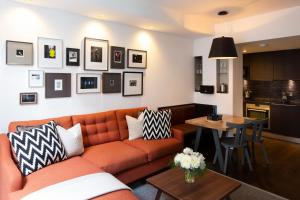 Old Town Chambers Luxury Serviced Apartments (12 of 51)