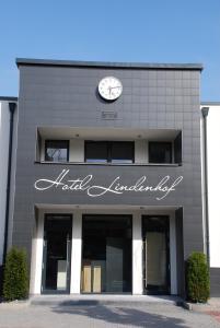 Hotel Lindenhof - Katzem