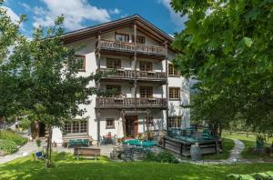 Accommodation in Waltensburg