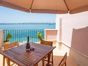 Appartamento Maniace - AbcAlberghi.com