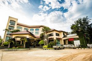 The Hill Hotel - Ban Lam Thong Lang