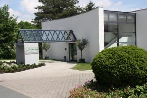 Golfhotel Gut Neuenhof - Bertingloh