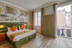 Hôtel Nice Excelsior (2 of 49)